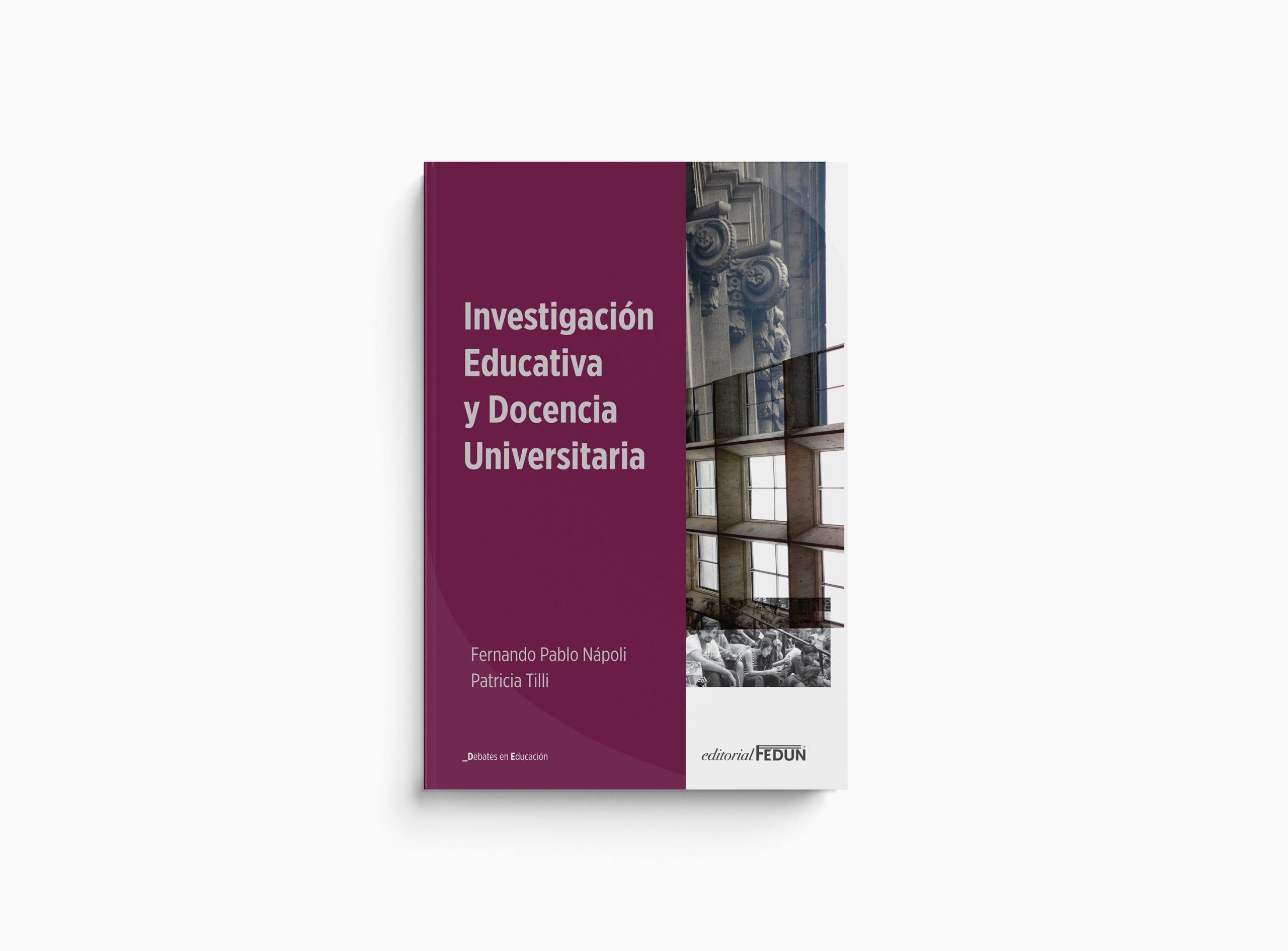 Investigación educativa y docencia universitaria