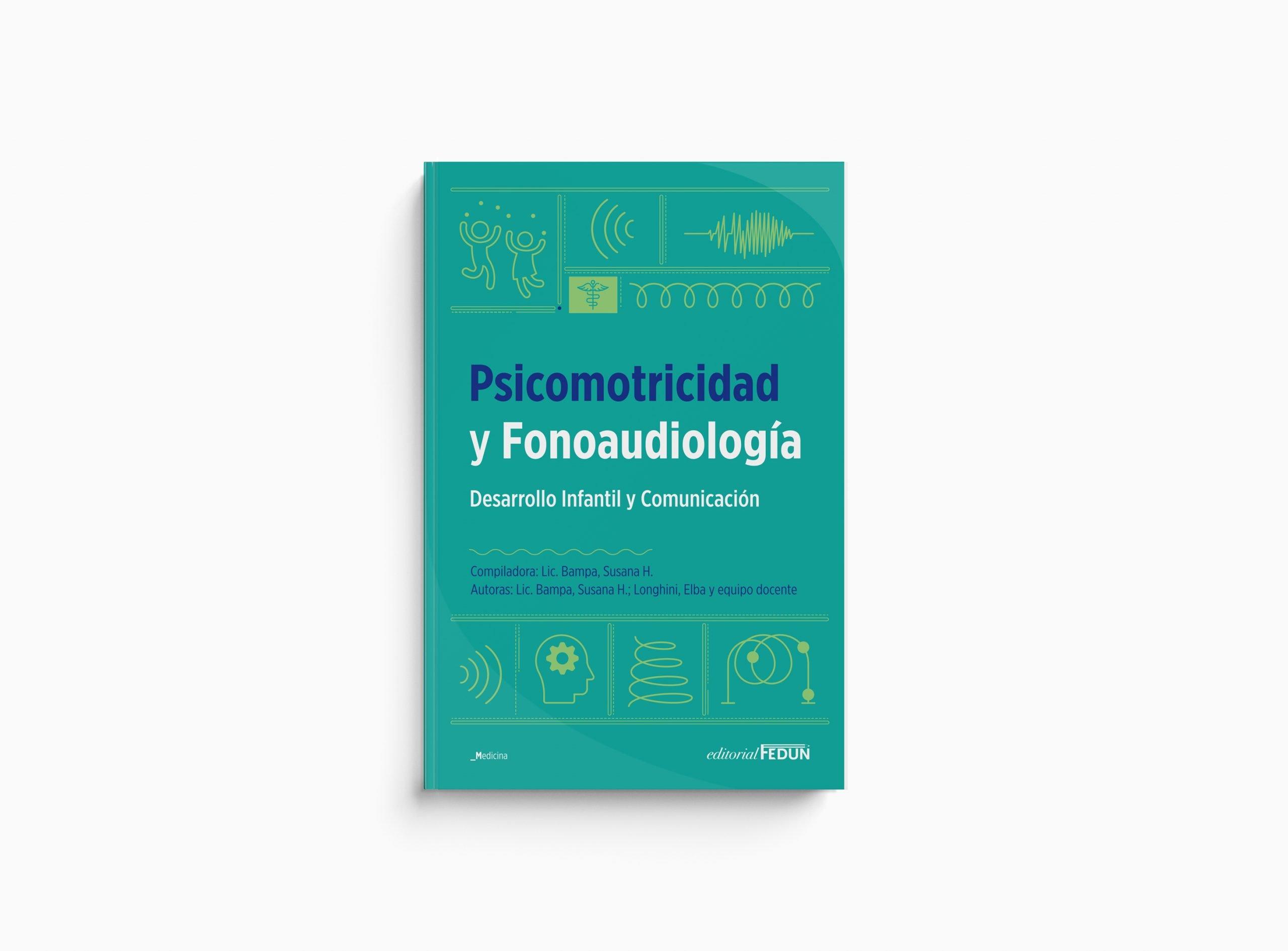 Psicomotricidad y fonoaudiología