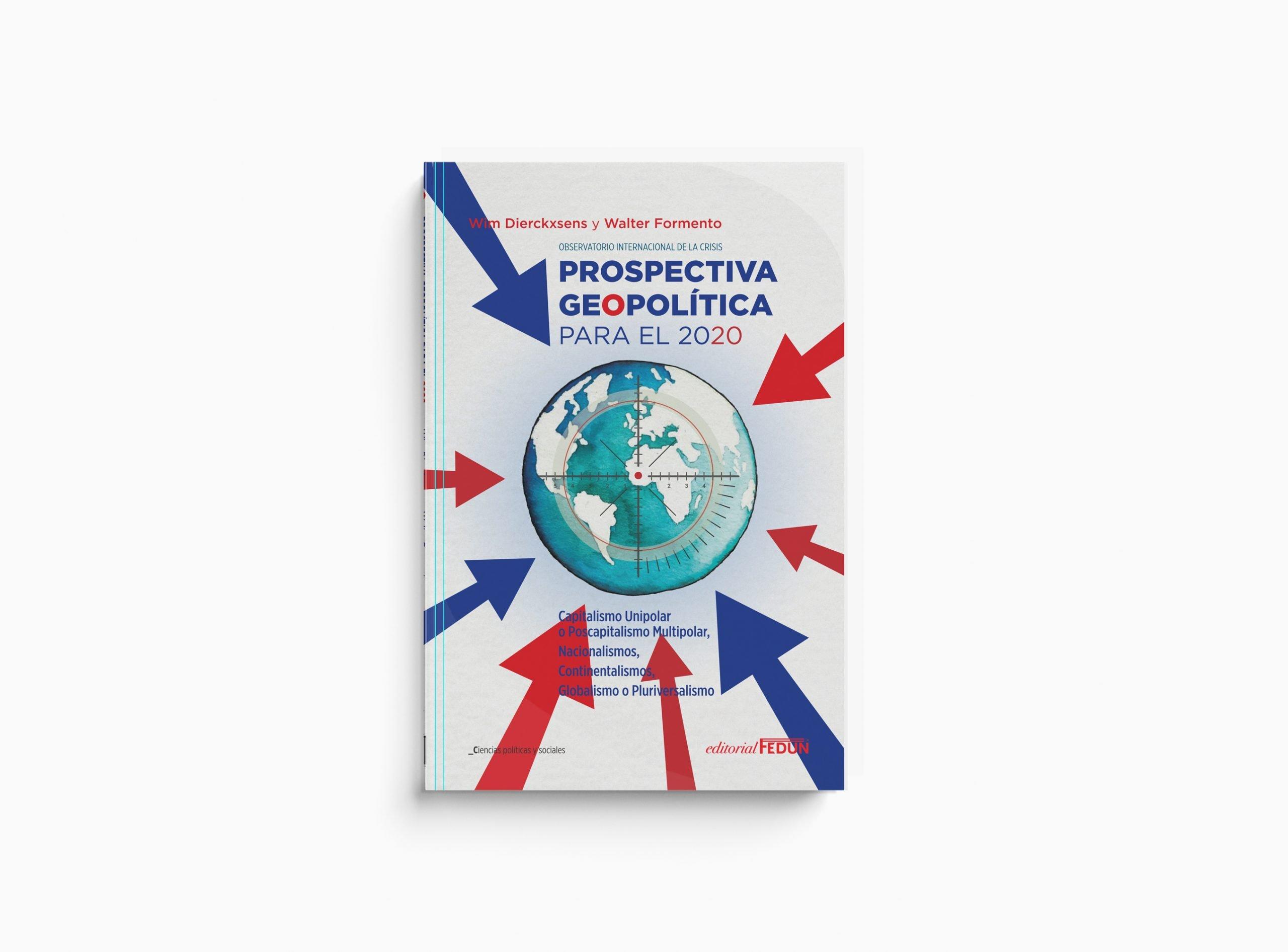Perspectiva Geopolítica para el 2020